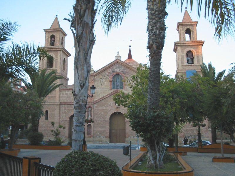 Torrevieja-iglesiainmaculada