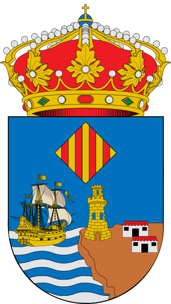 Torrevieja-coat-of-arms