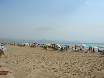 Gran-alacant-beach