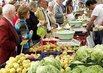 Market-moraria