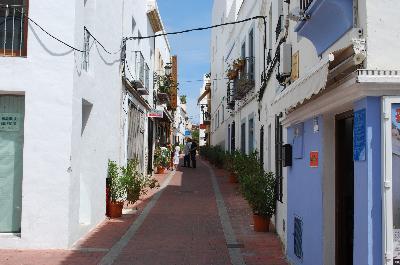 Moraira-town-view-2