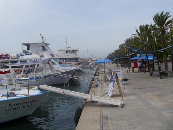 Boat-hire
