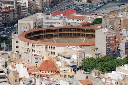 Alicante-bullring