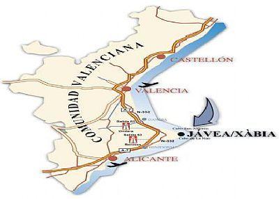 Map-javea