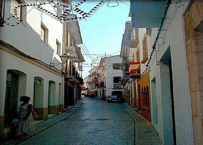 Old-town-javea