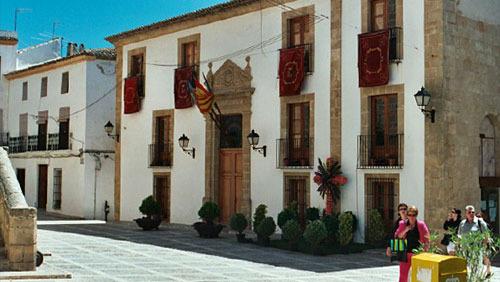 Javea-town-hall