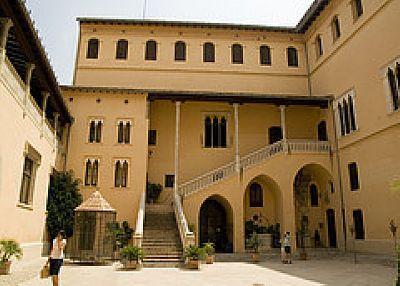 Borgia-palace-gandia