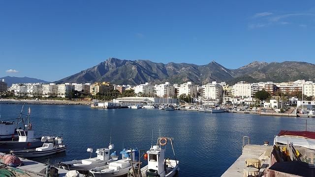 Port_marbella