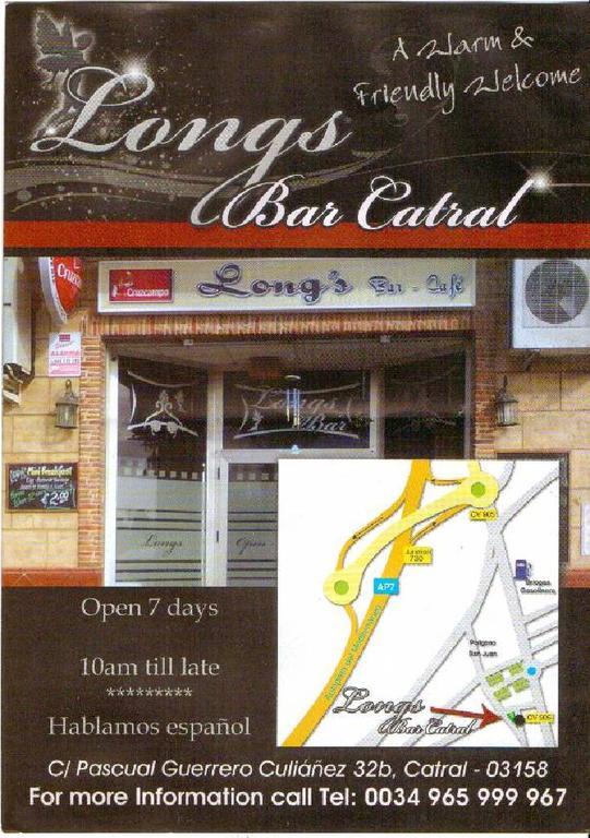 Longs-1