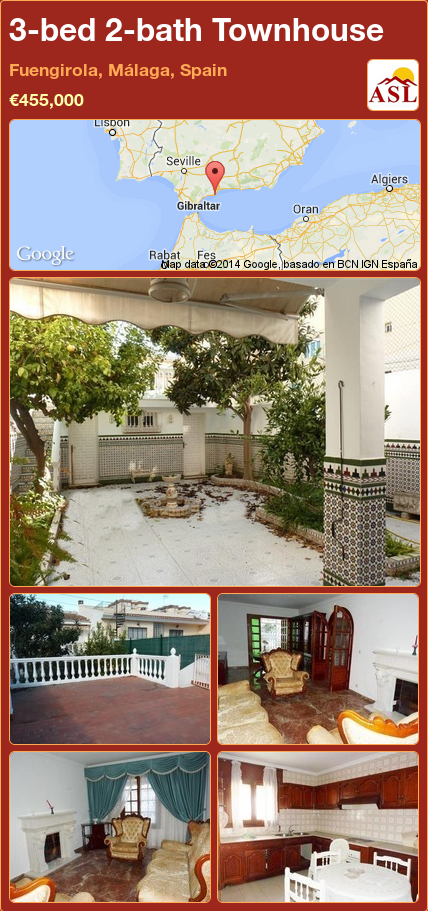 Property For Sale Central Malaga