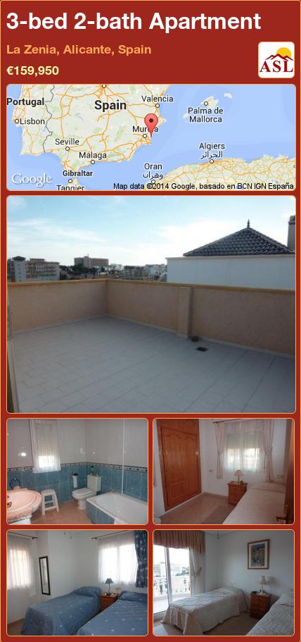 Apartment Rentals In La Zenia